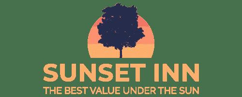 Sunset Inn Logo